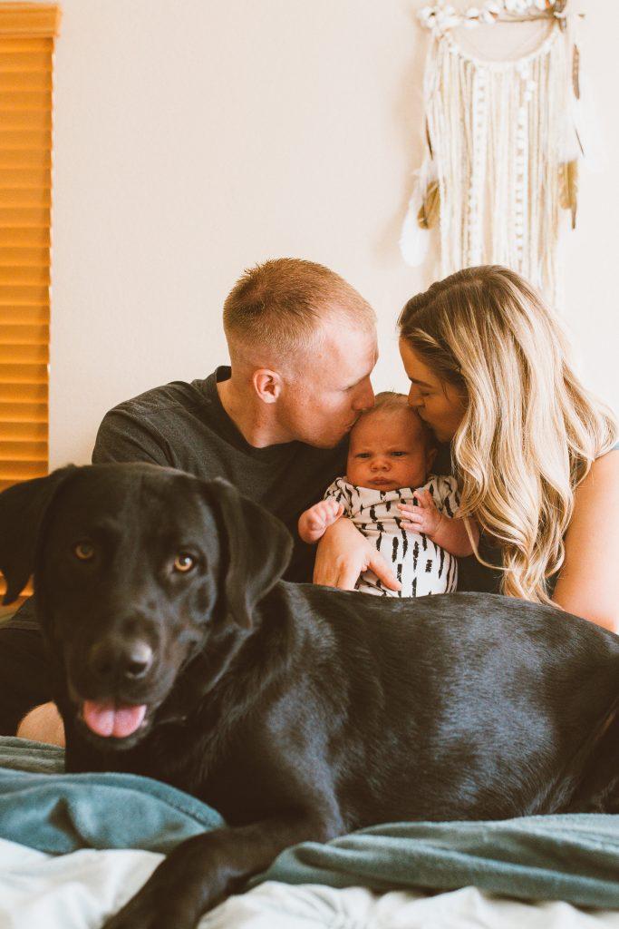 Modern Family Photo