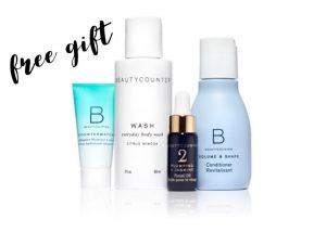 Beautycounter Gift With Purchase