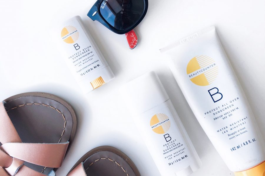 Countersun: Revolutionizing Sunscreen