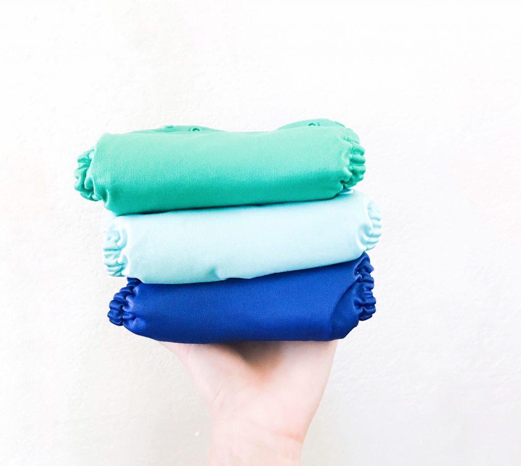 Free Time Cloth Diaper