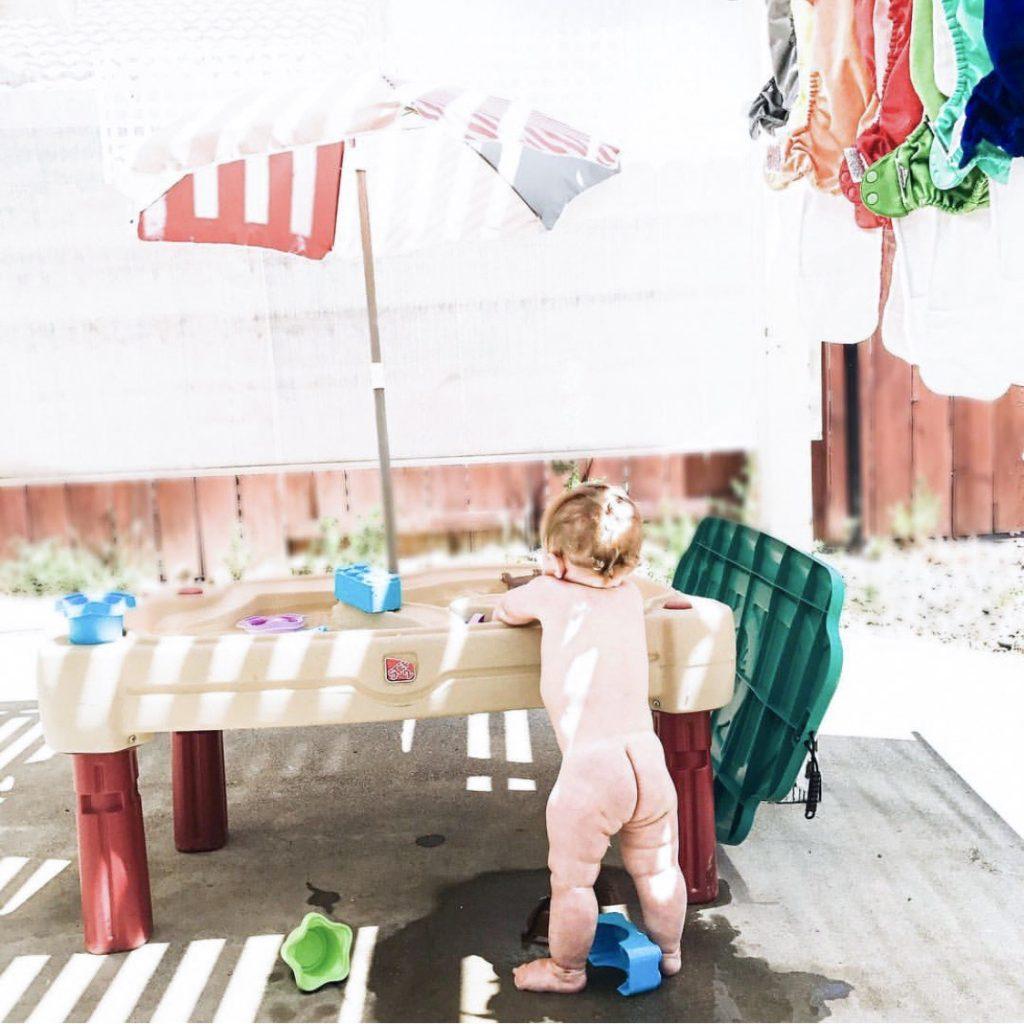 Cloth Diaper Terms Explained