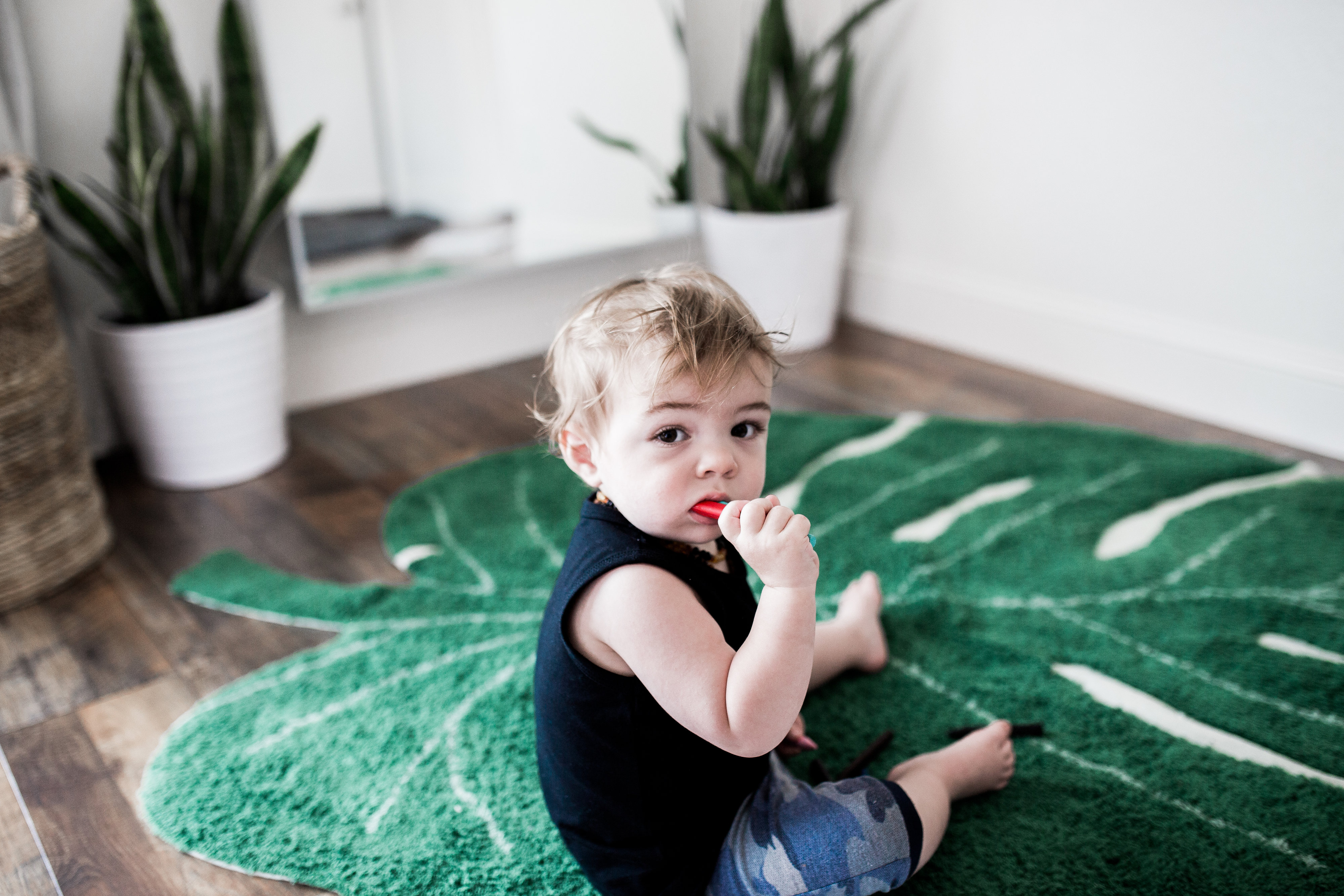 kid friendly, eco friendly rug