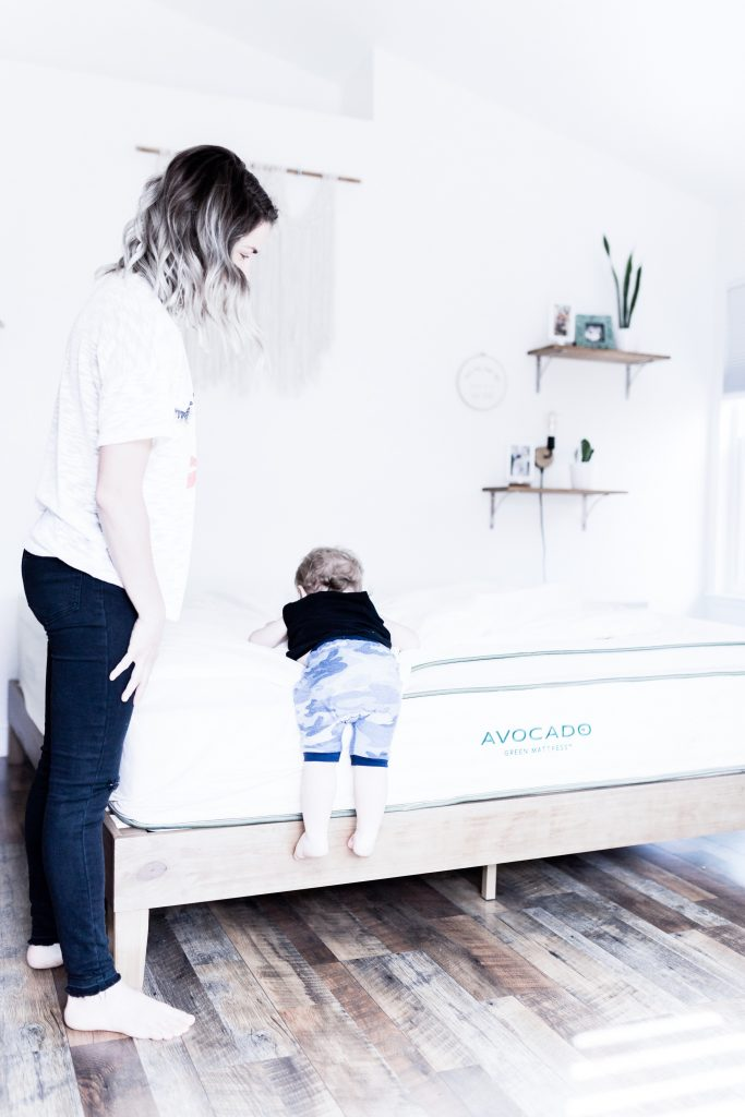 The Best Non Toxic Mattress