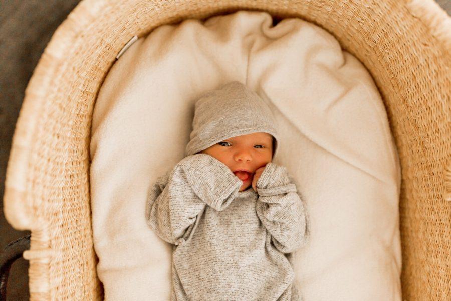 Birth Announcement Gender Reveal